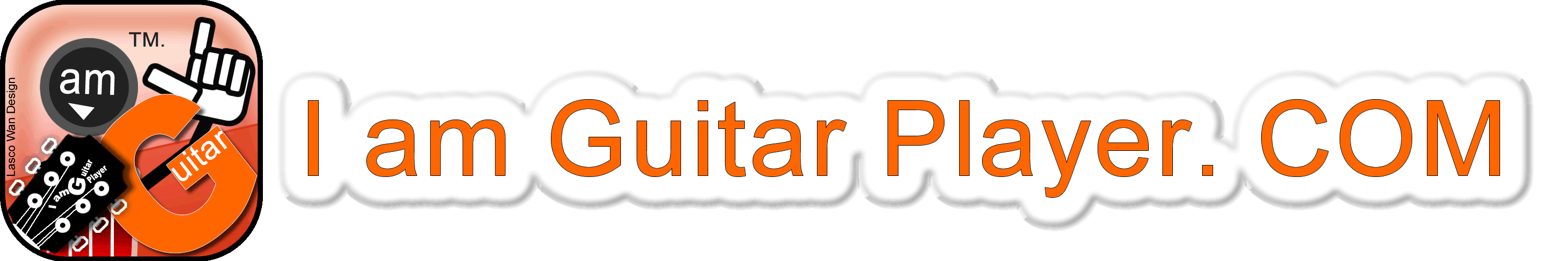 I am Guitar Player .COM